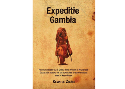 EXPEDITIE GAMBIA