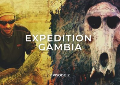 Expedition Gambia