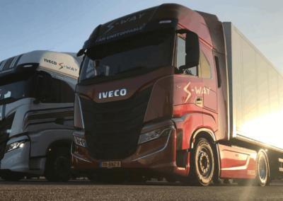 IVECO Ride & Drive